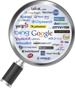 Local Directory Listings - Top Local Website Listings - Projects Plus Marketing - Chandler, AZ