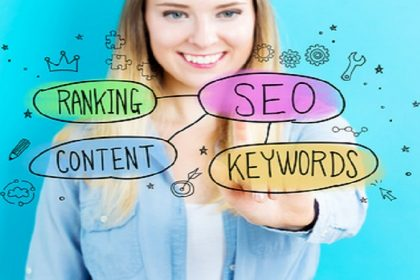SEO Services for Local Contractors - Projects Plus Marketing - Chandler AZ